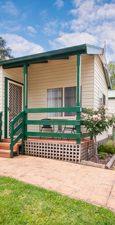 acco - Warragul Gardens Holiday Park And Retirement Village